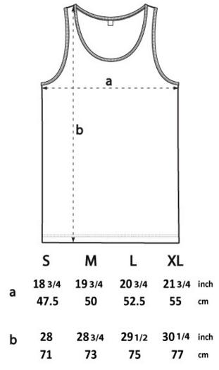 EP08 sizes