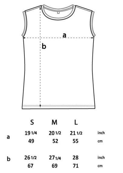 EP43 sizes